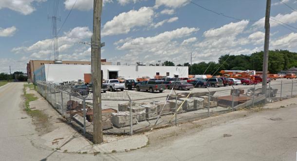 Google Street View, 2011