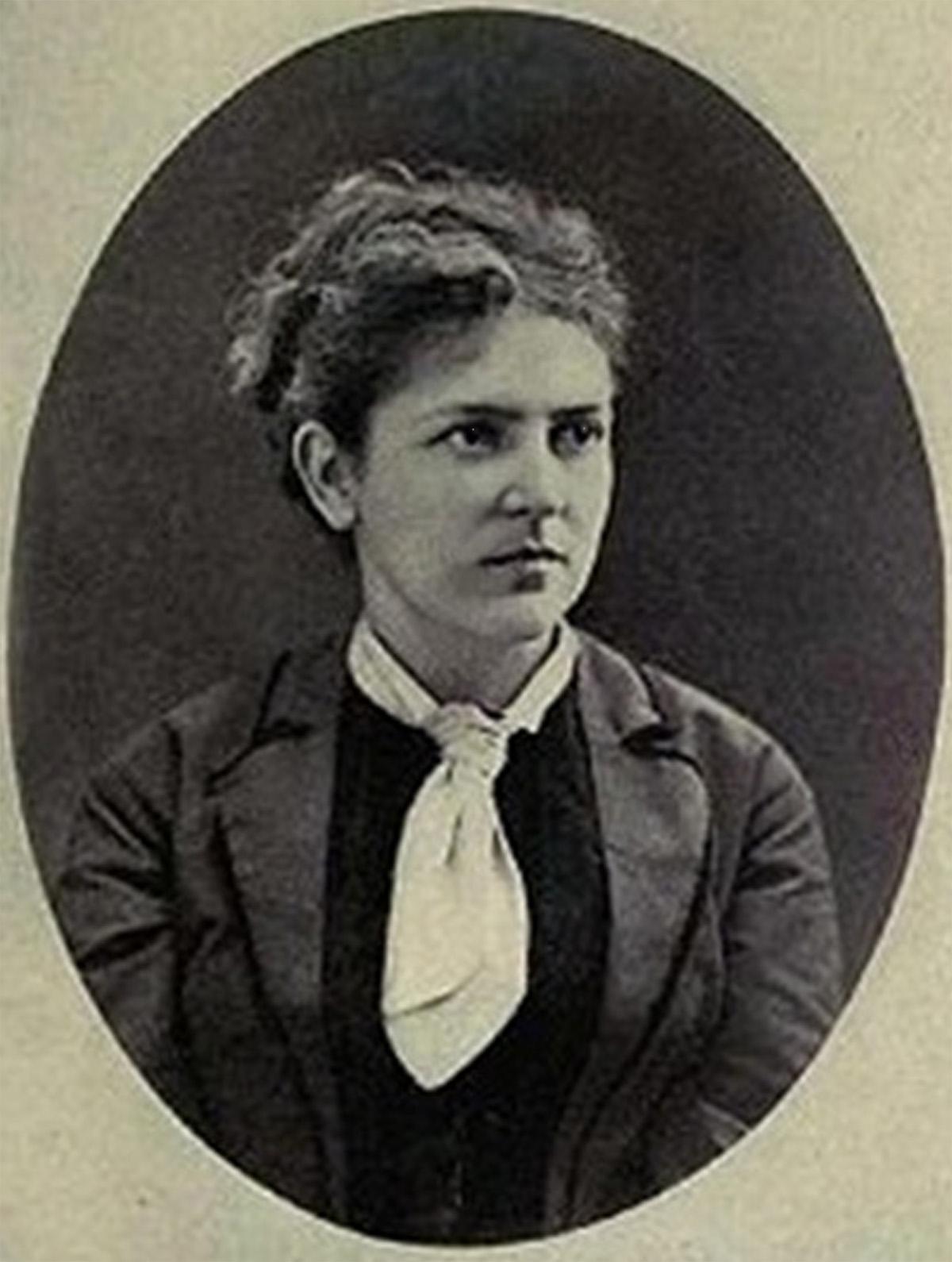 HI Mailbag:  Fanny Vandegrift Osbourne Stevenson (Part II)