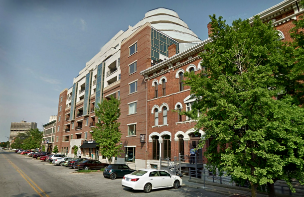 300 block of Massachusetts Avenue, Google Street View, June 2011