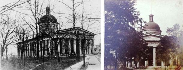1835 Statehouse