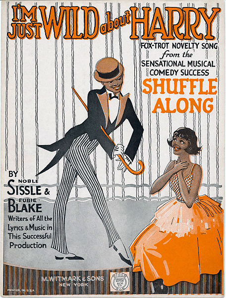 Friday Favorite: Sissle-ing Talent!