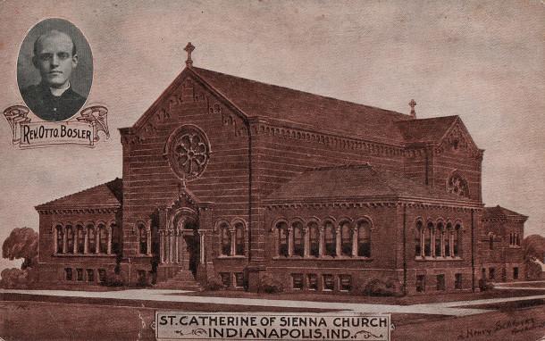 Postcard_St.Catherine.of.Siena