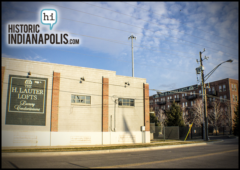 What's in a Name – H. Lauter Lofts