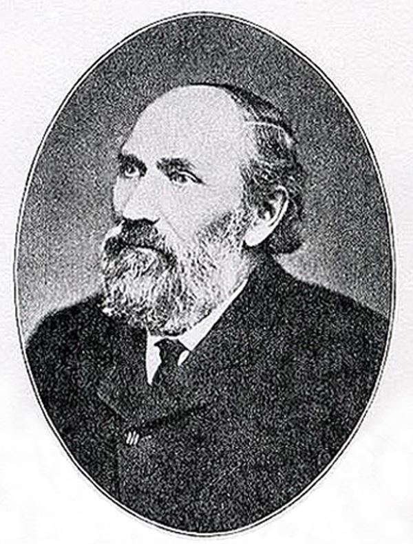 Valentine Butsch (1827 - 1905)