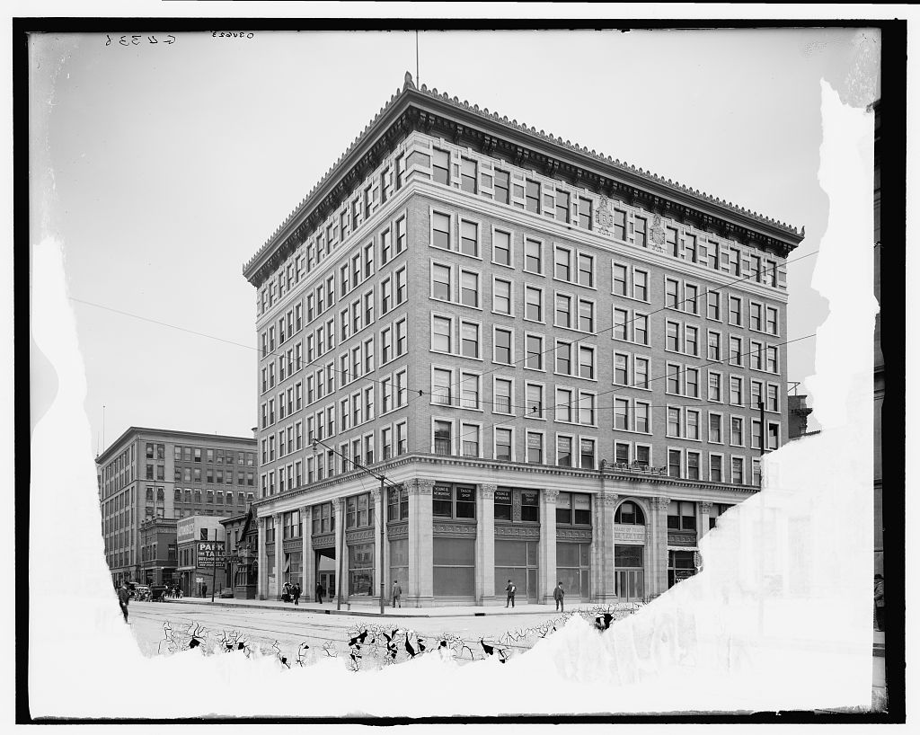 Early Indianapolis and Indiana Photography