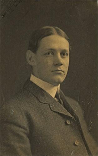 Park Superintendant Walter Howard Wheeler (1875-1950) courtesy of Ancestry.com