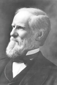 Judge Addison Locke Roach was the second owner of the subject property (photo courtesy of Marsha Cope Huie)