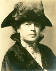 "Mary ""Hauté"" Booth Tarkington Jameson (photo courtesy of Patricia Jameson Acheson Cochran)"