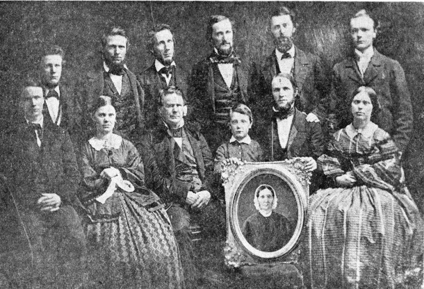 Fletcher family1
