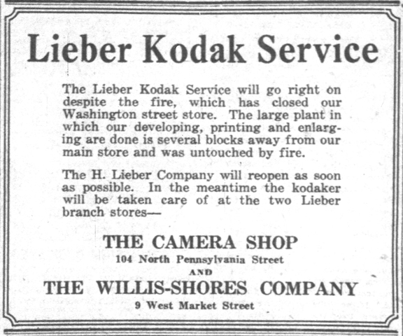 1920.Dec.29.Indianapolis_News.fire.ad