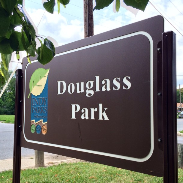 Welcome to Douglass Park!