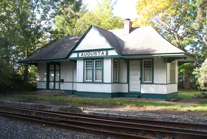 HI Mailbag:  New Augusta