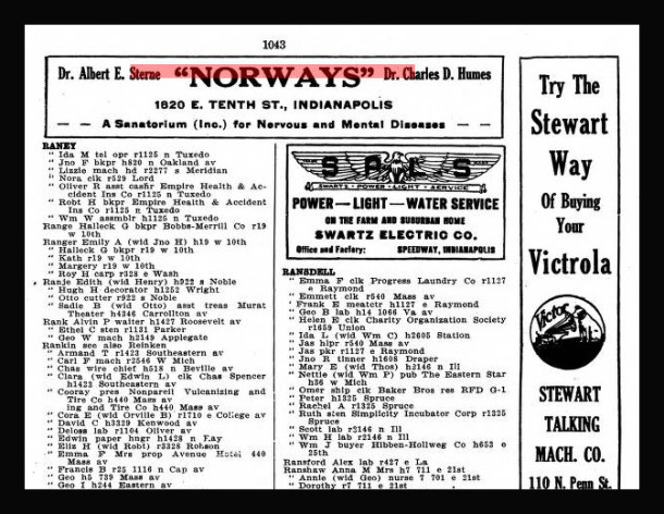 nor2 1917