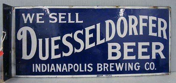 Indy beer