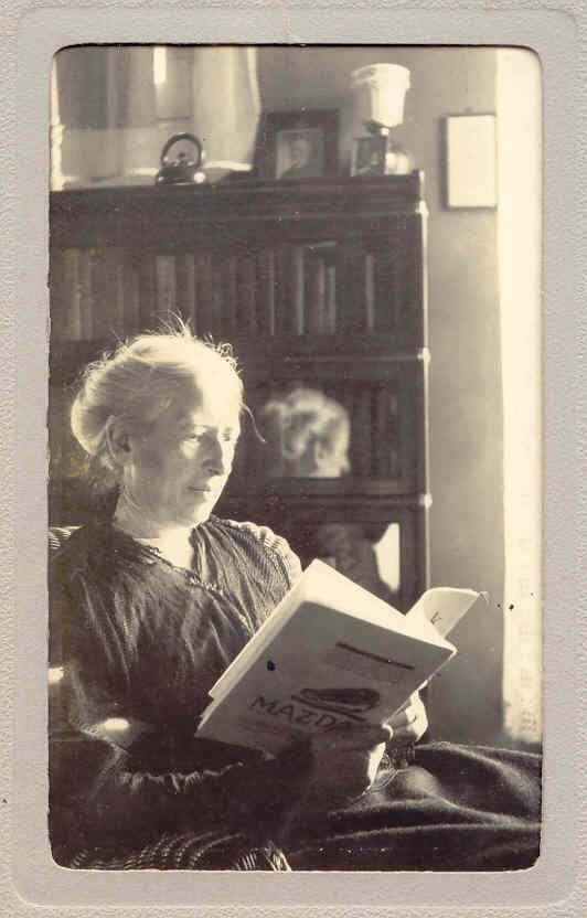 Alice K. Finch, 1920 (www.finchroots.com)