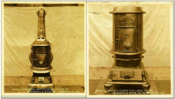 Indy Stoves