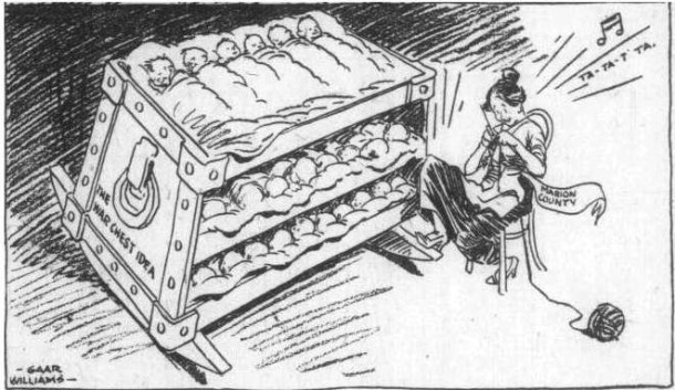 May 20 News cartoon