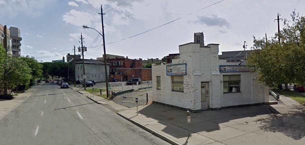 (Google Street View, 2011)