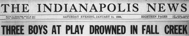 0002.1936.01.11.Indpls.News.Drowning.