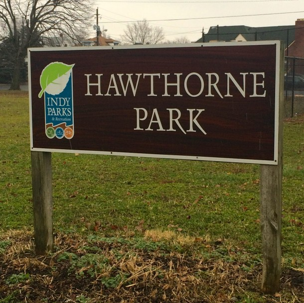 Welcome to Hawthorne Park!