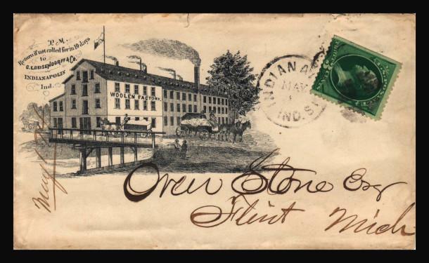 1881 mill