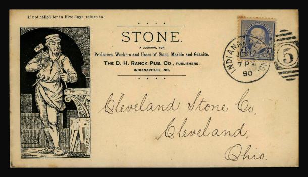 1890 stone