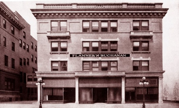Flanner & Buchanan 320 N Illinois St