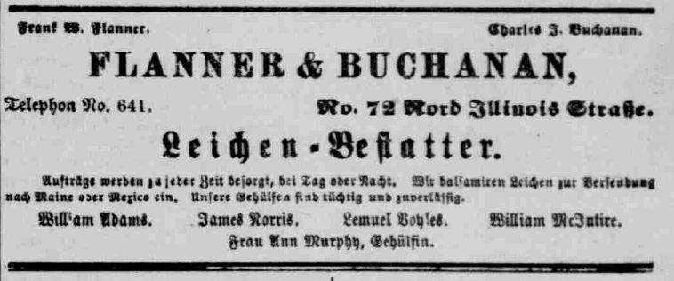Indiana Tribune -- July 28 1888