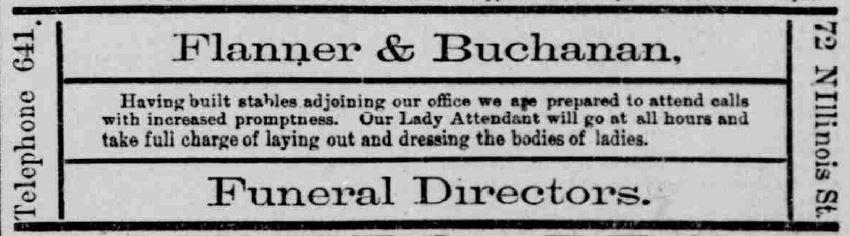 Indianapolis Journal November 7 1888 (2)