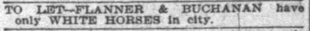 Indianapolis News August 11 1903