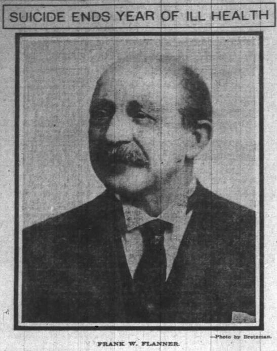 Indianapolis News February 17 1912