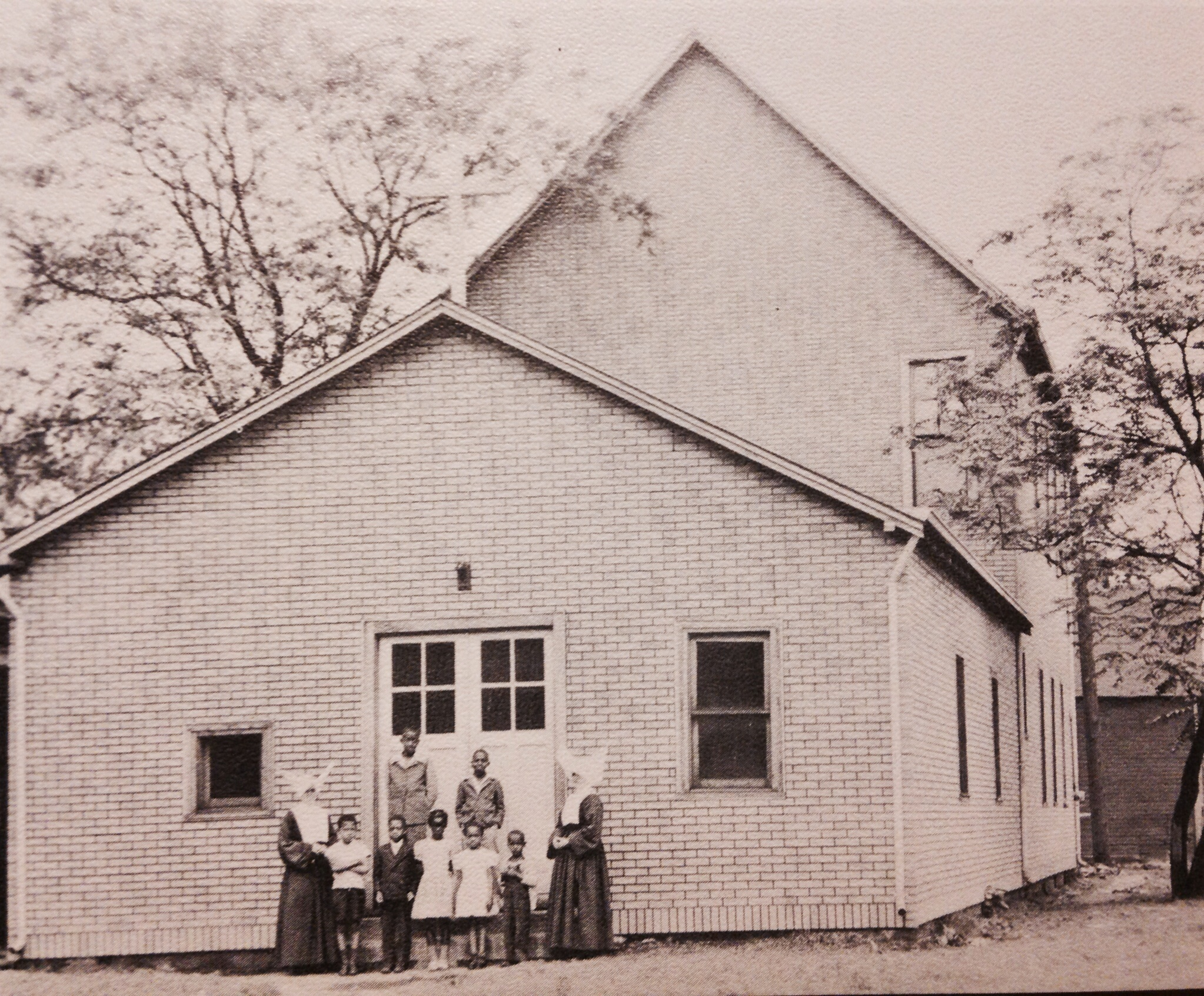 Misc Monday: African American and Catholic in Early Indianapolis