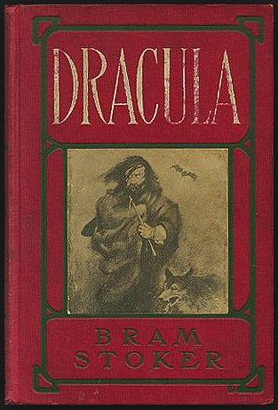 Dracula 1902 Doubleday edition