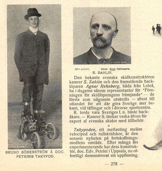 Hvar 8 Dag, January 31 1909