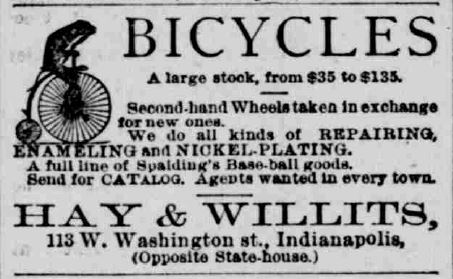 Indianapolis Journal - August 5 1890