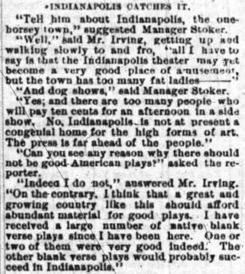Indianapolis News March 28, 1884 (2)