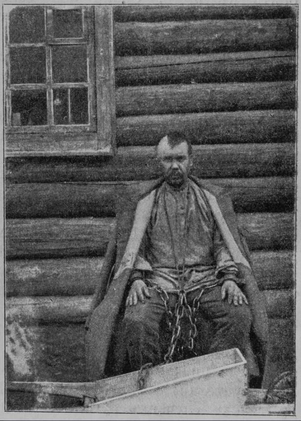 sakhalin prisoner