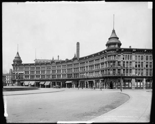 English's Opera House