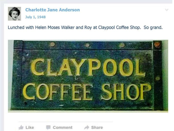 FB Claypool