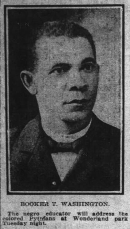 Indianapolis News, August 21, 1911