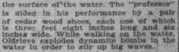 Indianapolis News, September 8, 1906