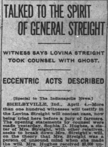 Indianapolis News, April 4, 1911