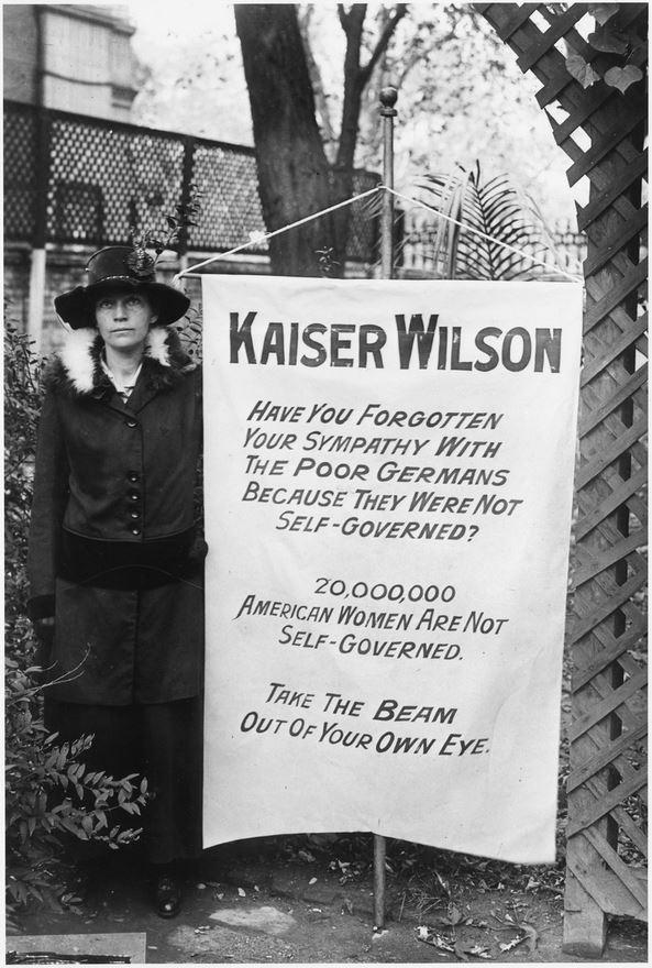 Kaiser-Wilson-1916