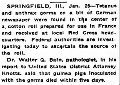 Lincoln Evening Journal (Lincoln, NE), January 26, 1918 (2)