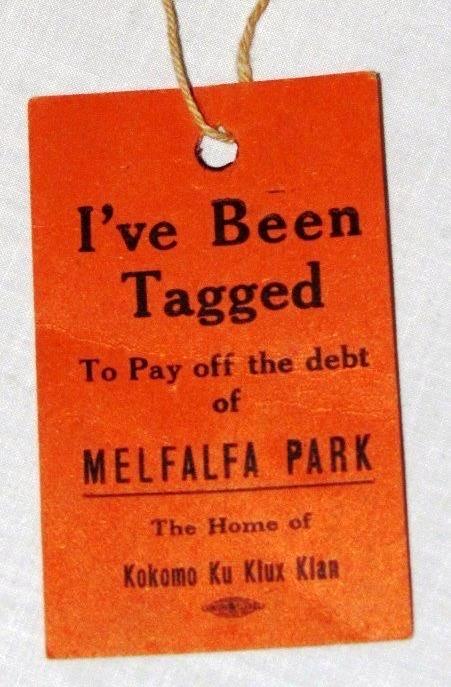 Malfalfa Park