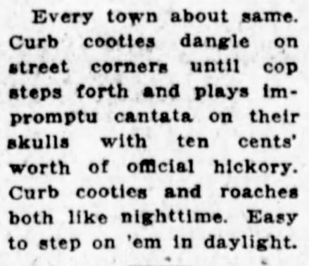 The Washington Times (Washington, D.C.), May 2, 1921