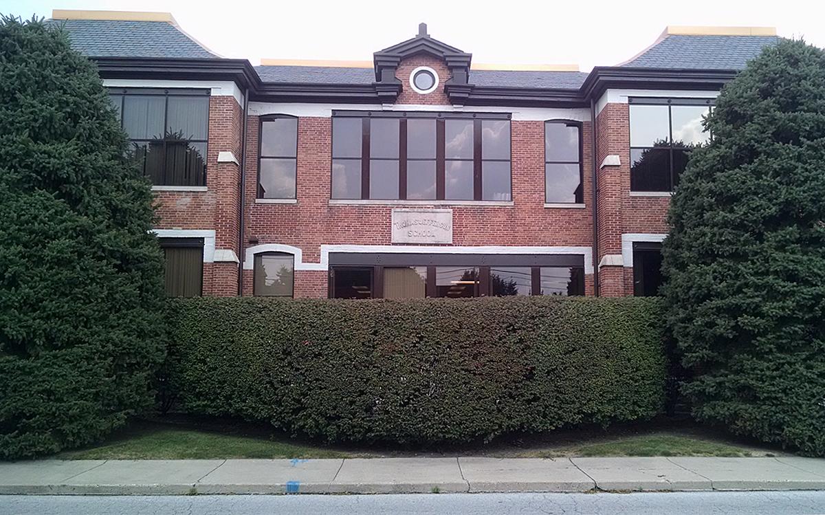 HI Mailbag:  Indianapolis' First Public Schools