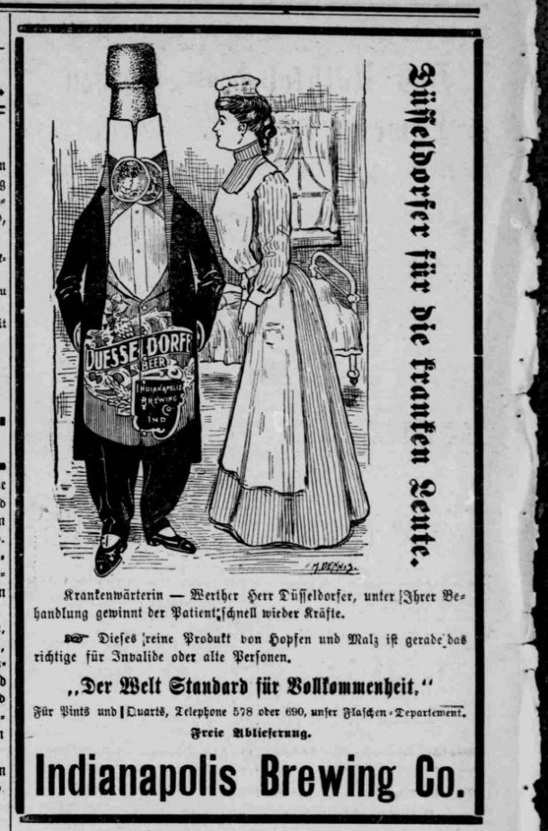Indiana Tribune, March 23, 1905