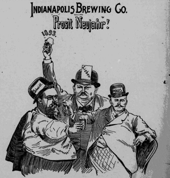 Indiana tribune January 1 1893 (1)