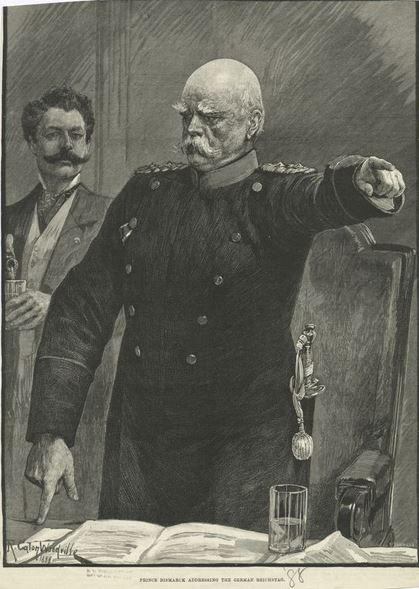 Otto von Bismarck 3